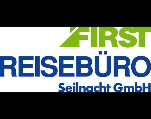 Kundenbild klein 1 Reisebüro Seilnacht GmbH , FIRST REISEBÜRO