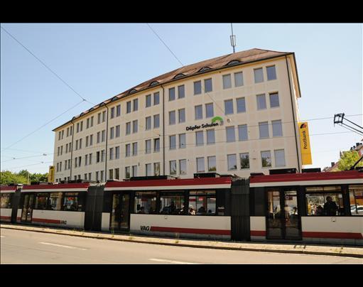 Kundenbild klein 8 Döpfer-Schulen GmbH