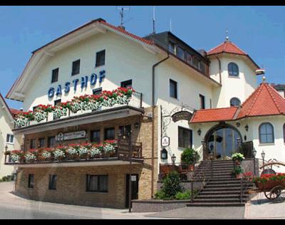 Kundenbild klein 2 Hotel Gasthof Rangau
