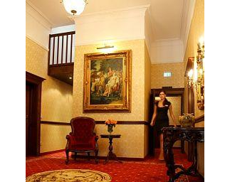 Kundenbild klein 6 Hotel Achenbach