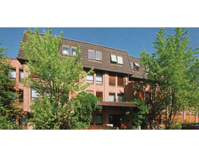 Kundenbild groß 1 Altenheim St. Antonius