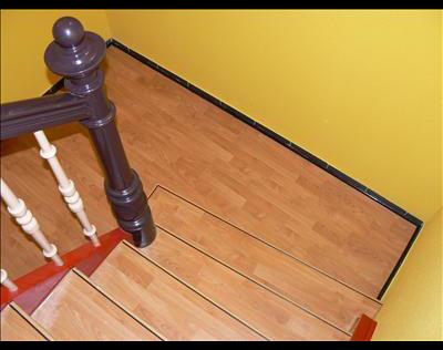 Kundenbild klein 4 Laminatböden Grimm Parkett und Fußboden