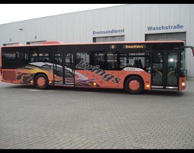 Kundenbild klein 4 Brings Reisen GmbH & Co. KG