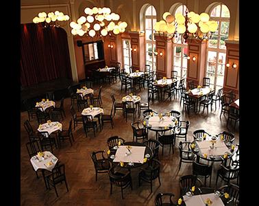 Kundenbild klein 3 Hotel Goldener Anker - Restaurant Ballsaal Biergarten