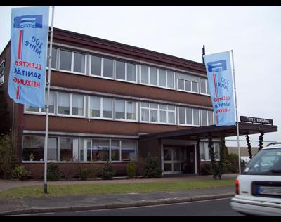 Kundenbild groß 1 Biefang Fritz GmbH & Co. KG