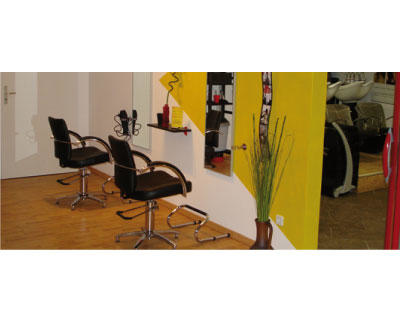 Kundenbild klein 4 Haar Studio HSB