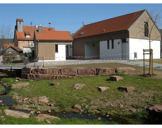 Kundenbild klein 5 Verwaltungsgemeinschaft, Kleinwallstadt
