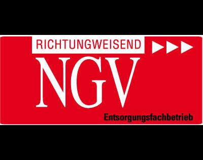 Kundenbild groß 1 Nürnberger Gewerbemüll Verwertung GmbH & Co.KG Müllverwertung