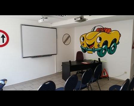 Kundenbild klein 1 Fahrschule Giesa