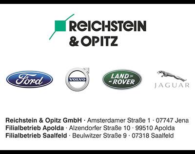Kundenbild klein 13 Autohaus Reichstein & Opitz GmbH