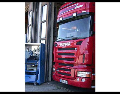 Kundenbild klein 3 Stockinger Truck & Trailer Service