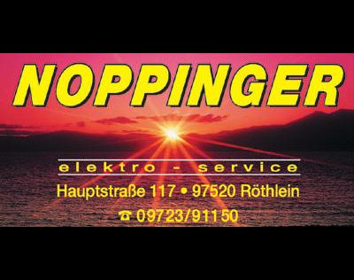 Kundenbild groß 1 Elektro Noppinger