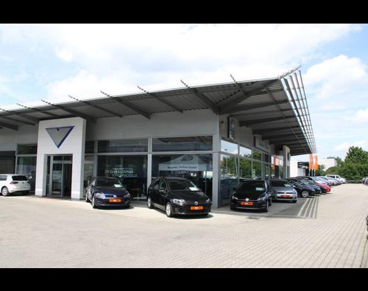 Kundenbild klein 4 Autohaus Vollmer GmbH