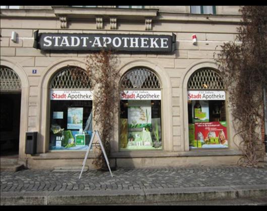 Kundenbild klein 1 Stadt-Apotheke