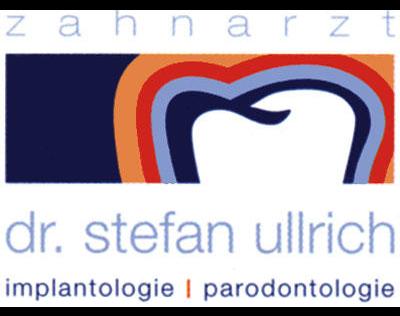 Kundenbild groß 1 Ullrich Stefan Dr.