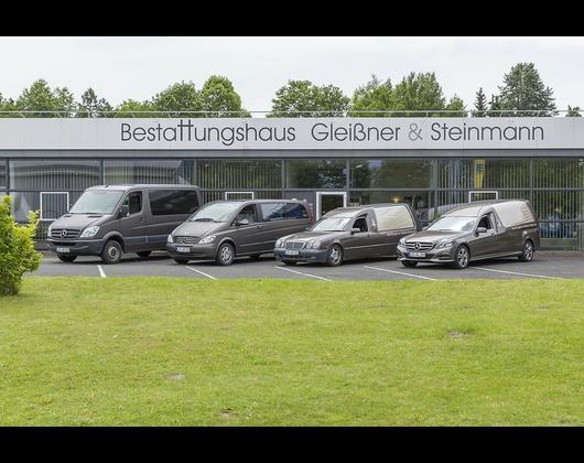 Kundenbild klein 10 Bestatter Gleißner & Steinmann