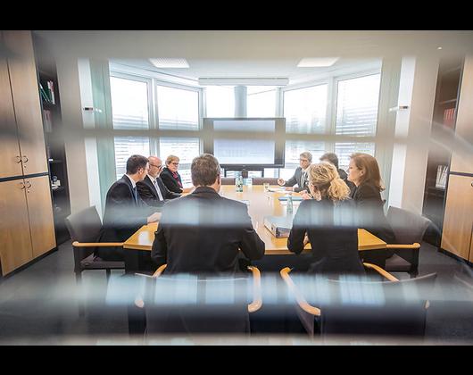 Kundenbild klein 3 Steuerberater Merget + Partner Rechtsanwälte Merget + Partner