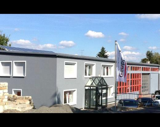 Kundenbild groß 1 Elektro Geuppert GmbH & Co. KG
