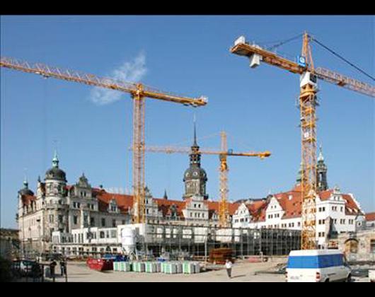 Kundenbild klein 6 Dreßler Bau GmbH Bauunternehmen