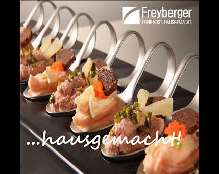 Kundenbild groß 1 Metzgerei Freyberger KG