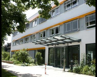 Kundenbild klein 5 Klinikum Fürth