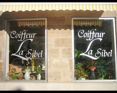 Kundenbild groß 1 Friseur Coiffeur La Sibel