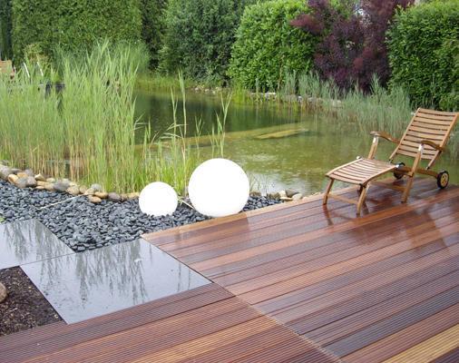 Kundenbild klein 1 Garten- u. Landschaftsbau Zanders