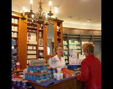 Kundenbild klein 2 Mohren-Apotheken