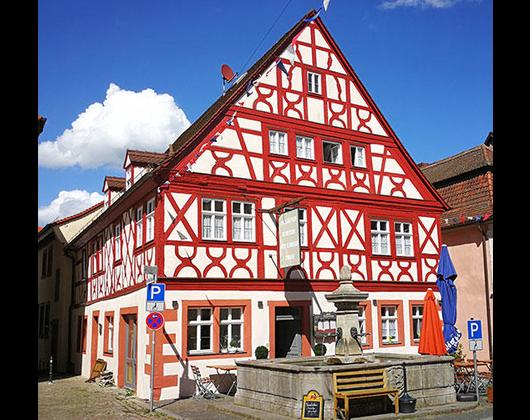Kundenbild groß 1 Alte Schmiede Prichsenstadt