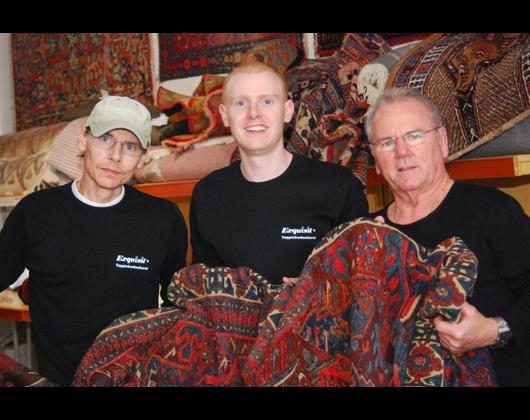 Kundenbild groß 1 Teppich-Wasch-Center Exquisit