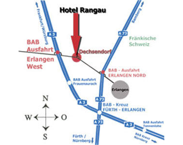 Kundenbild klein 4 Hotel Gasthof Rangau