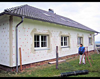 Kundenbild klein 3 Horn Wolfgang Malerbetrieb - Sandstrahlen - Korrosionsschutz
