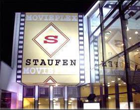 Kundenbild klein 2 Staufen-Movieplex, W. Huttenlocher