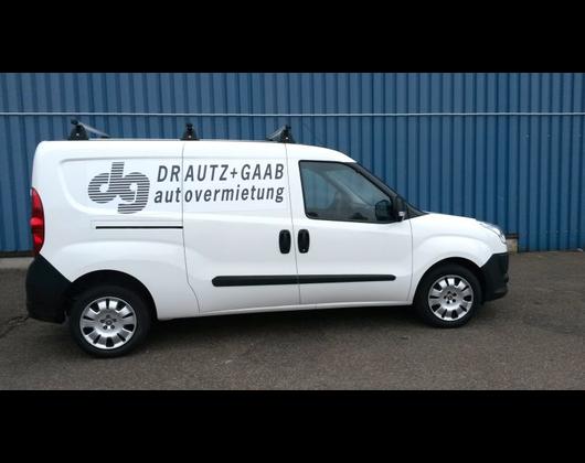 Kundenbild klein 3 Autovermietung Drautz + Gaab GmbH