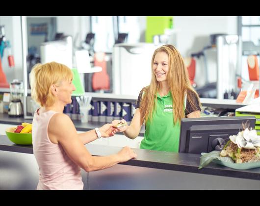 Kundenbild klein 5 Skyline Sportsclub GmbH