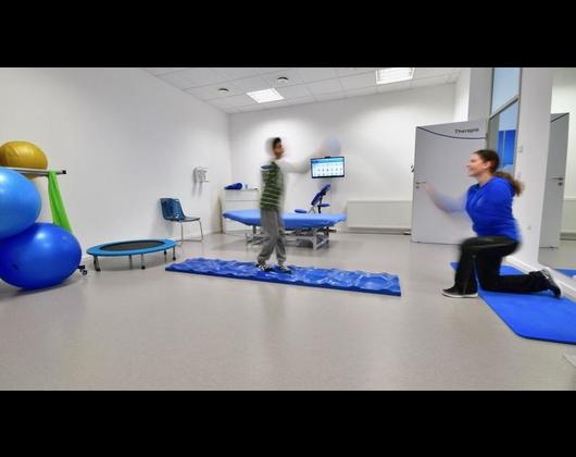 Kundenbild groß 1 A. Boscu Gesundheitszentrum PHYSIOmedfit