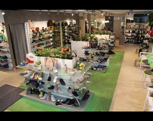 Kundenbild klein 4 Schuhgarten Bloss GmbH