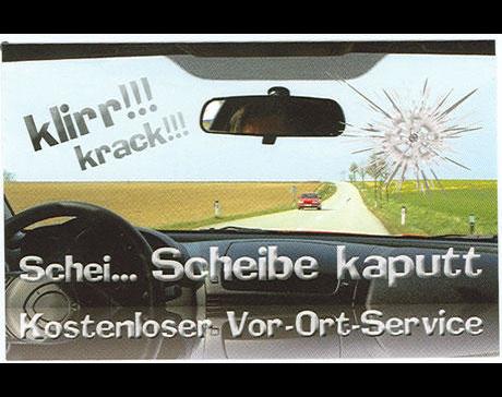 Kundenbild klein 1 Autoglas HDS Service Inh. Schneider Horst