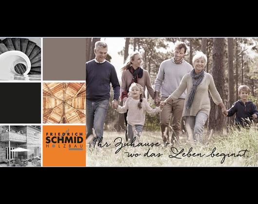 Kundenbild klein 7 Schmid Friedrich Holzbau