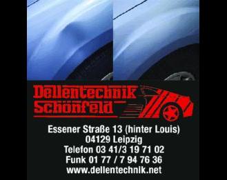 Kundenbild klein 1 Dellentechnik Schönfeld