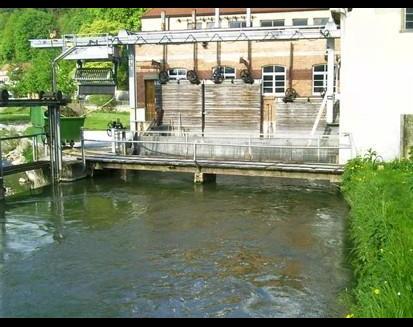 Kundenbild klein 2 Elektrizitätswerk Karl Stengle GmbH & Co. KG - Energie aus Wasserkraft