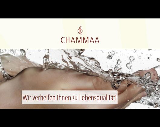 Kundenbild klein 1 Physiotherapie Chammaa