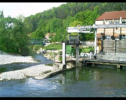 Kundenbild klein 6 Elektrizitätswerk Karl Stengle GmbH & Co. KG - Energie aus Wasserkraft