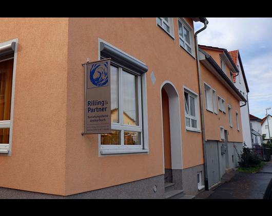 Kundenbild klein 1 Bestattungsdienst Tübingen Rilling & Partner