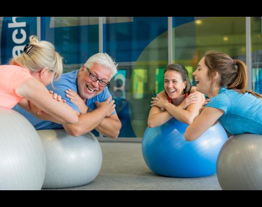 Kundenbild klein 4 Sport & Gesundheitszentrum Heiningen