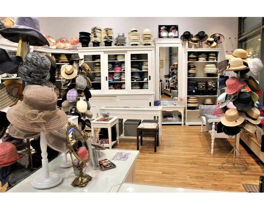 Kundenbild klein 2 Der Hutladen Leipzig Hüte + Accessoires