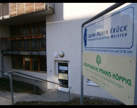 Kundenbild klein 3 Logopädische Praxis Sandra Köppig