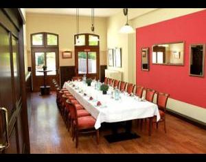 Kundenbild groß 1 Restaurant Forsthaus Raschwitz
