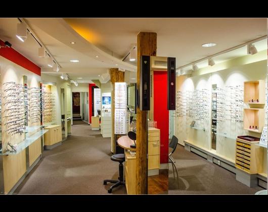 Kundenbild klein 4 Augen-Optik Schäfer OHG, Inh. Andreas Schäfer +Kay Sailer
