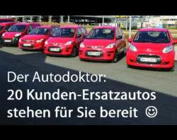 Kundenbild klein 1 Karosserie Eisemann GmbH